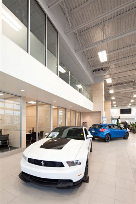 waterloo ford lincoln edmonton ab   ave nw