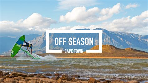 Off Season Clips  Cape Town Freestyle Action Fanatic