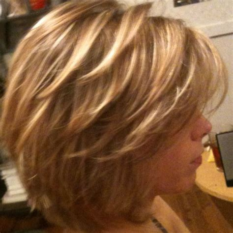 medium layered bob haircut pictures 17 best images about haircuts on bobs 5805