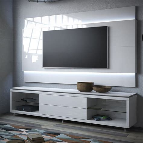 25 great ideas about floating tv stand on tv