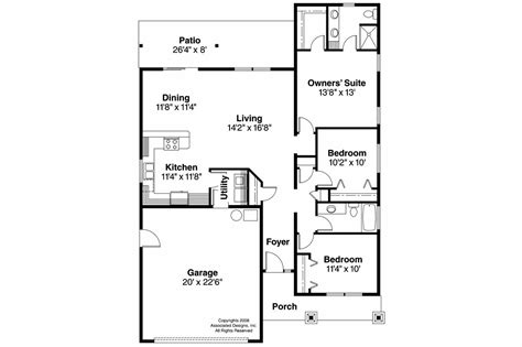 starter house plans apartments starter home floor plans best small country