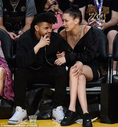 The weeknd gained widespread critical acclaim for his three mixtapes, house of balloons, thursday the weeknd released two songs in collaboration with the film fifty shades of grey, with earned it. Selena Gomez and The Weeknd rent out Toronto cinema screen ...