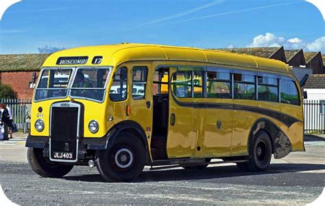West of England Transport Collection at Winkleigh   Vehicle Hire