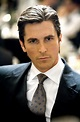 Christian Bale dons the 'Batman' cape again - NY Daily News