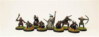 Fellowship Gandalf Gabba Raise Spitters Rapper Ranger