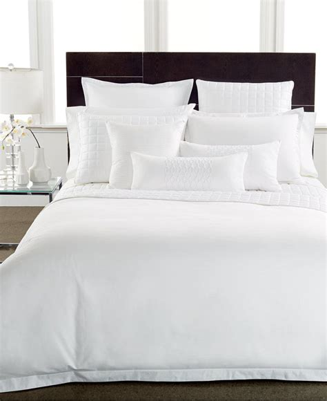 hotel collection 400 thread count pima cotton quilted king