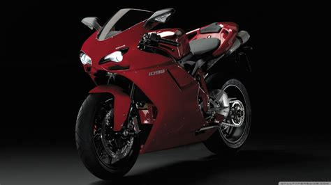 Ducati 1098 Superbike 4k Hd Desktop Wallpaper For 4k Ultra