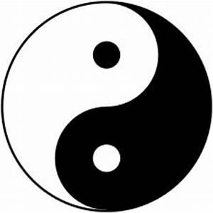 Bedeutung Yin Und Yang : die besten 25 yin und yang tattoo ideen auf pinterest yin yang tattoos ying yang symbol und ~ Frokenaadalensverden.com Haus und Dekorationen