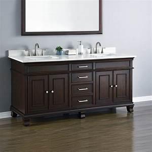 Camden, 72, U0026quot, Double, Sink, Vanity