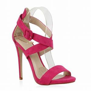 Schuhschrank High Heels : damen sandaletten high heels pink schuhe ~ Sanjose-hotels-ca.com Haus und Dekorationen