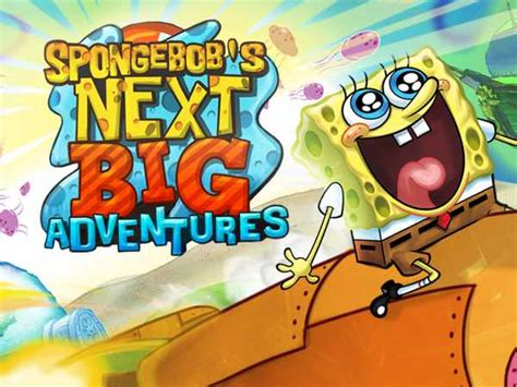 Play Spongebob Squarepants Games For Free On Nick.com