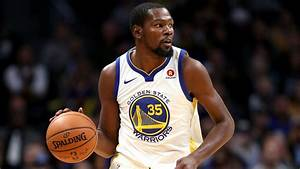 Kevin Durant out Sunday with sprained ankle; rematch looms ...