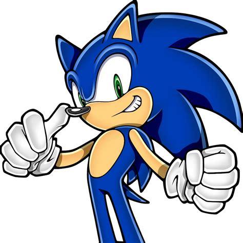 Sonic Ranger Youtube