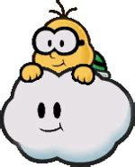 List of Lakitu profiles and statistics - Super Mario Wiki ...
