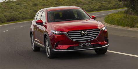 Mazda Cx 9 2019 by 2019 Mazda Cx 9 Price Interior Engine Specs Review Design