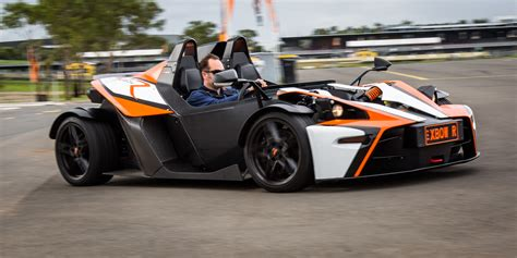 ktm  bow review caradvice