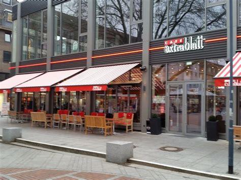 Japanischer Garten Leverkusen Cafe by Fr 252 Hst 252 Ck Cafe Extrablatt Leverkusen Reisebewertungen