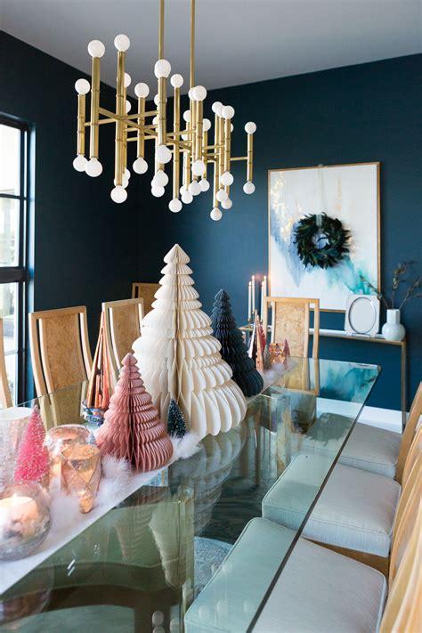 easy christmas decor  gift ideas  west elm