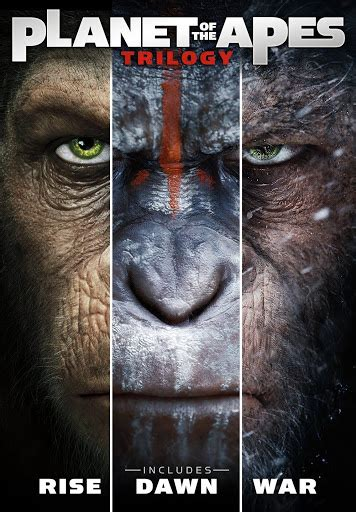 planet   apes trilogy movies  google play