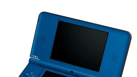 Midnight Blue Dsi Xl Coming In July