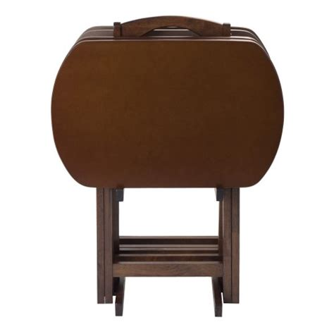 Winsome Wood TV Tray Set Buy Online in UAE Furniture