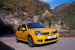 2007 Renault Clio Rs Gallery 43477