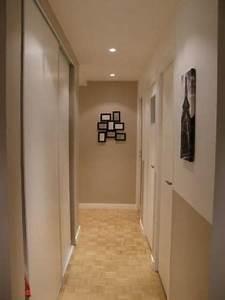 les 25 meilleures idees concernant decoration de couloir With idee couleur couloir entree 10 deco chambre bleu decoration chambre bleu et orange