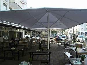 Sonnenschirme Gastronomie 5x5m : exklusive gastro sonnenschirme ~ Yasmunasinghe.com Haus und Dekorationen