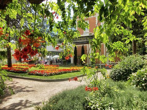 5 Tipps Für Meran, Das Deutschitalienische Paradies