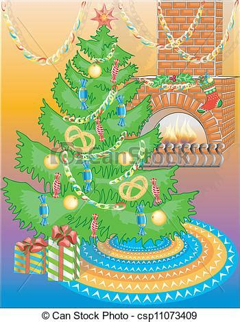 year fireplace clipart   cliparts