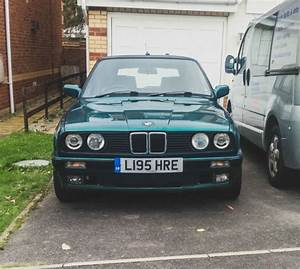 1994 Bmw E30 Touring For Sale
