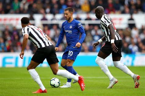 Chelsea Vs Newcastle / Chelsea Vs Newcastle: 3 players who ...