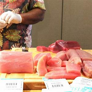 You Can Now Buy Some of the World's Best Sashimi-Grade ...