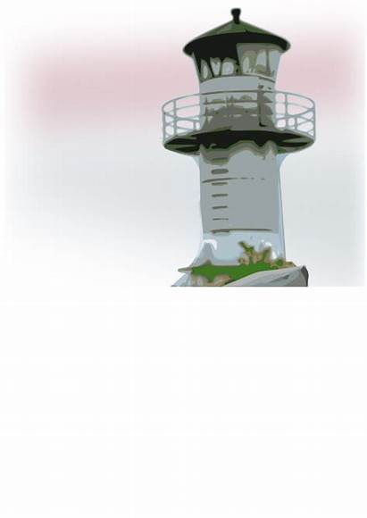 Lighthouse Clipart Svg 1001freedownloads Vector Sign Cliparts