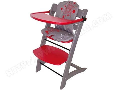 chanceliere pour siege auto chaise haute évolutive badabulle b010008 et taupe