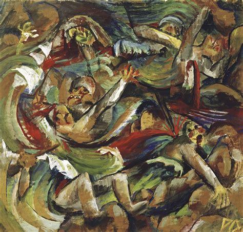 Représenter la guerre : Otto Dix | Lelivrescolaire.fr