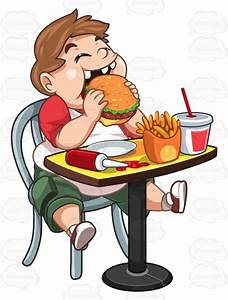 Burger clipart fatty food - Pencil and in color burger ...