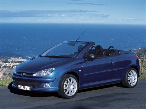 peugeot 206cc images peugeot 206 related images start 0 weili automotive network