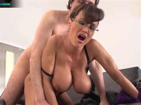 Busty Lisa Ann Hardcore Fuck With Her Boss Free Porn