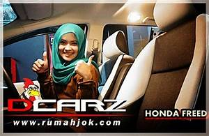 Sarung Jok Honda Freed