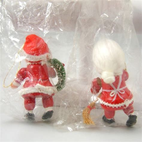 santa and mrs claus bradford s unbreakable christmas