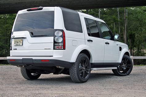 Land Rover Picture by 2015 Land Rover Lr4 Driven Picture 632867 Truck