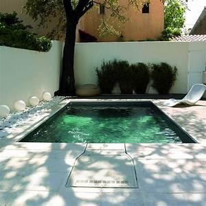 Mini Pool Terrasse : 204 best images about jardin avec piscine on pinterest ~ Orissabook.com Haus und Dekorationen