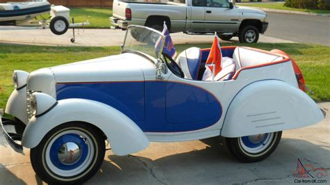 bantam car austin 32 bantam altered nostalgic eliminatorbracket car