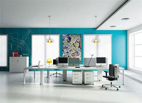 peindre bureau décorer les murs d une peinture turquoise 38 idées d été