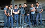 """Has The Cast Of 'The Outsiders' Managed To """"Stay Gold ..."""