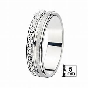 alliance de mariage or blanc 07030236 boutique alliance With magasin mariage avec bijoux or blanc