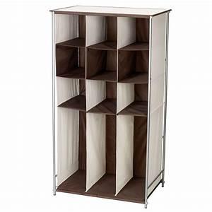Household, Essentials, Freestanding, Boot, Organizer-8012n