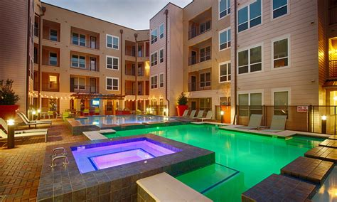Appartments In Houston by Rice Houston Tx Apartments For Rent Near
