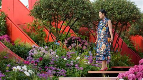 Rhs Chelsea Flower Show 2019  Special Event Visitlondoncom